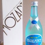 モーツァルトの名曲を聴かせてつくられたお酒!特別純米酒「K005」