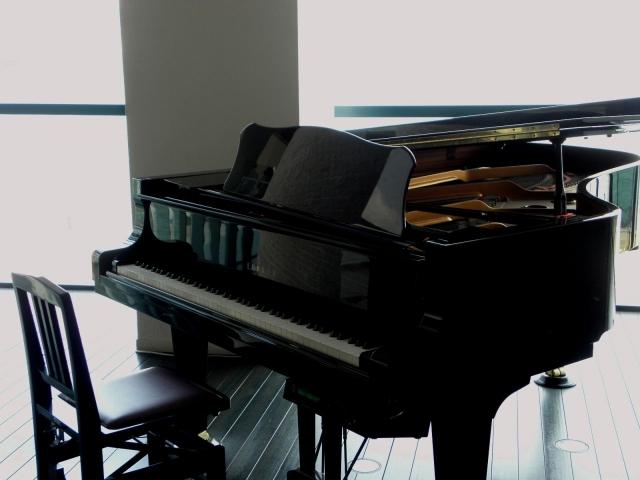 ピアノを一時保管してくれる専門業者さんまとめ
