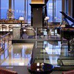 ピアノラウンジ訪問日記 – ザ・リッツ・カールトン東京「ザ・ロビーラウンジ&バー」